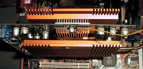 Review: Zalman ZM-80 VGA Heatpipe Cooler