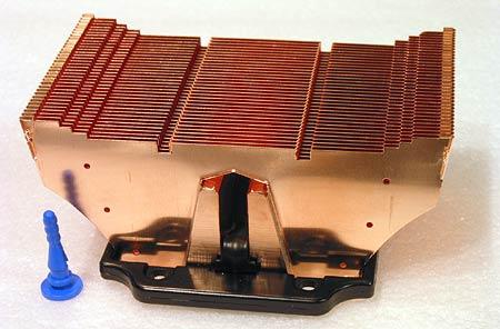 Review: Thermalright SLK-900U Heatsink