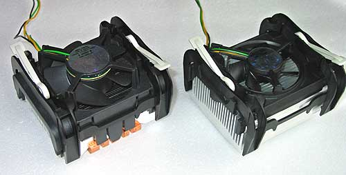 """Review: Intel's """"High-End"""" P4 Cooler"""