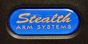 ARM Systems StealthPC P4-3.2 Powerhouse