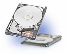 Toshiba MK6022GAX 5400/16mb cache Notebook Drive