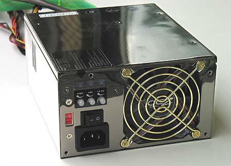 OCZ Power Stream 470