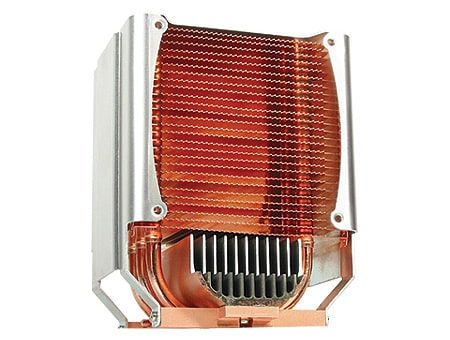 CoolerMaster Hyper 6 Heatsink for P4/K8