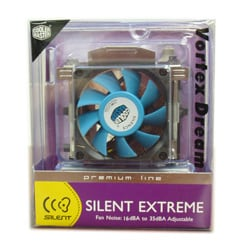 CoolerMaster Vortex Dream Heatsink/Fan