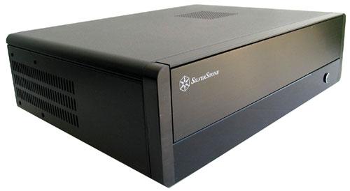 Silverstone LaScala LC-04 HTPC Case