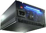 Antec Phantom 350: Super-efficient Fanless PSU