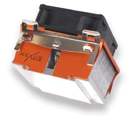 Nexus PFT-3600 P4 Cooler