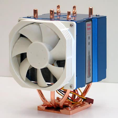 Thermaltake CL-P0025 Silent Tower CPU heatsink/fan