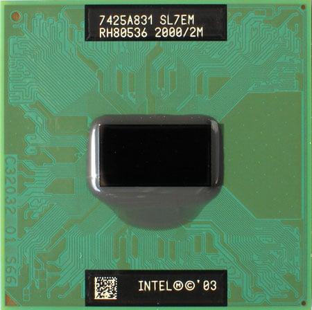 Pentium M for the Desktop: AOpen i855GMEm-LFS & DFI 855GME-MGF