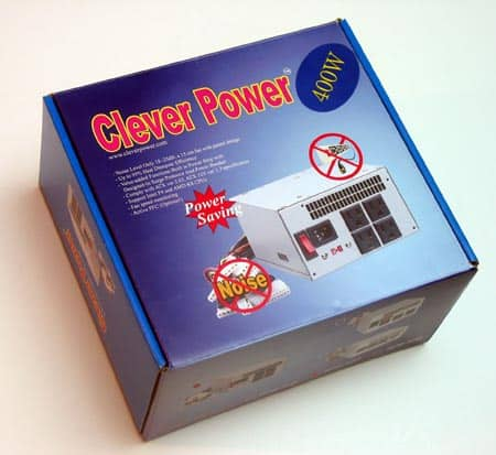 Clever Power SPS-400