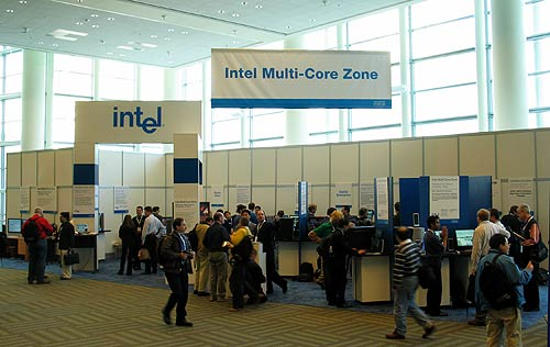 IDF Spring 2005: Report from San Francisco