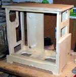 Doug's Quiet Wood Case PC