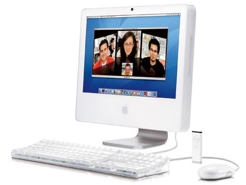 Apple iMac w/Intel Core Duo: A User's Review