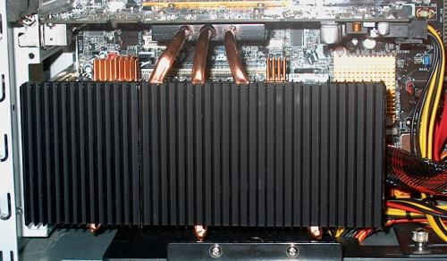 video and TV cards in the system
