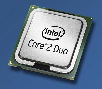 Superquiet Superclocked DIY Core 2 Duo System