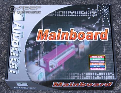 Albatron KI690-AM2: A Mini-ITX Powerhouse