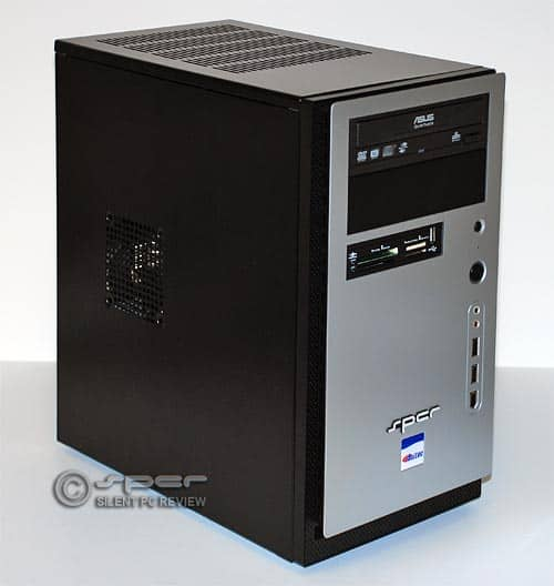 In Canada: Stealth 100 by Anitec Computers