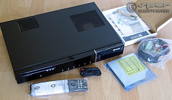 Hiper Media Center PC HMC-2K53A-A3