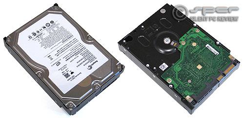 Terabyte Round II:  Seagate Barracuda 7200.11