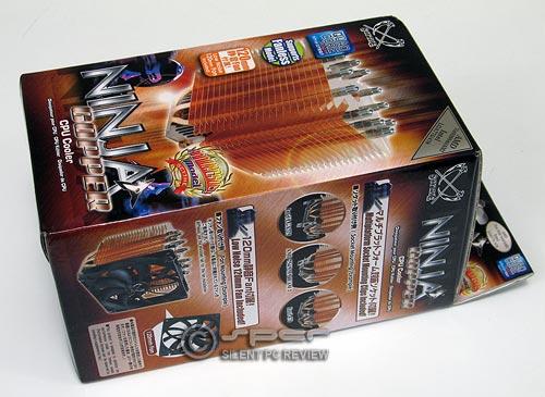 Ninja Copper: Scythe's 5th Year Celebration