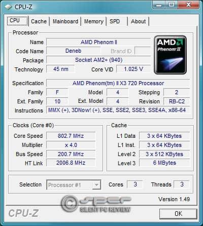 125W CPU AMD Phenom II X4 955 3.2 GHz Quad-Core Black Edition Processor AM3 AM2
