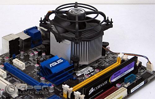 SPCR's 2010 CPU Heatsink Test Platform [Updates: 10 April & 31 May]