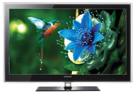 Samsung UN55B7100 55″ LED HDTV