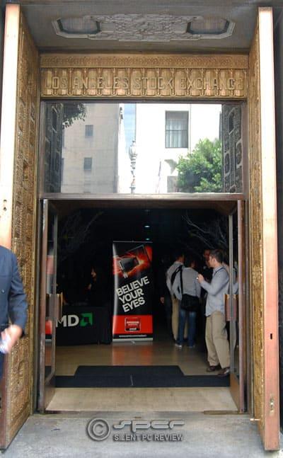 AMD HD6800 Series + Tech Day in LA