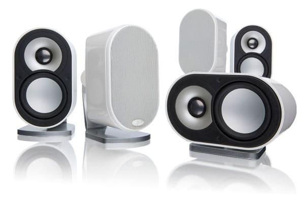 Paradigm Millenia HT Speaker System