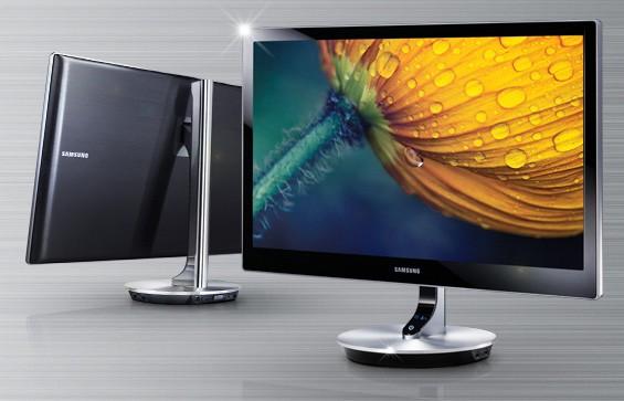 Samsung S27B970 WQHD LED Monitor