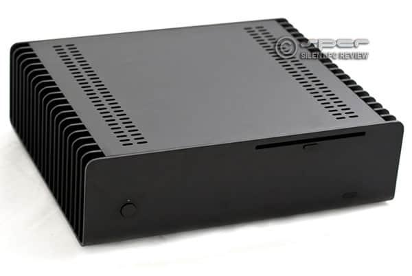 Certified Silent: EPCN Streacom FC9 Fanless PC