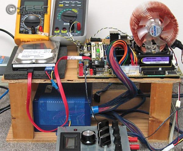 Puget Systems Test Bench EATX V1 DIY Kit
