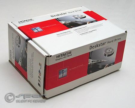 Hitachi 7K400 400GB Hard Drive