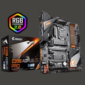 Gigabyte Aorus Pro Z390