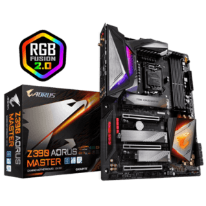 Gigabyte Z390 Aorus Master